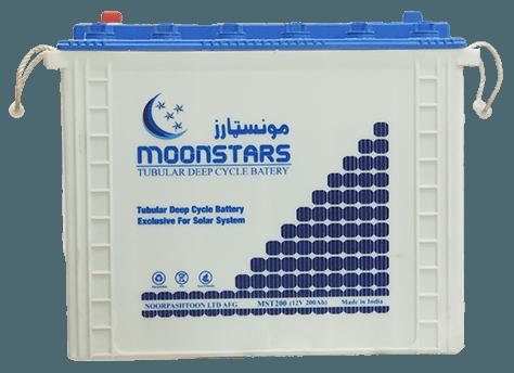 Moonstars Indian battery